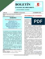Boletin 4 2004-Tratamiento de La Psoriasis