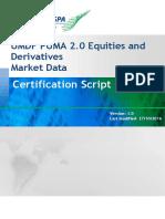 UMDF 2.0 Equities Derivatives 1.0 En
