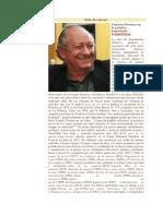 Gustavo Pereira en La Palabra Empeñada