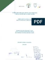 MINEDUC Instructivo Inicio Clase Sierra-Amazonia