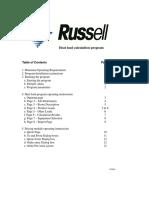 Rusbox Instructions Version 6