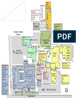 Campus Map September 2013-14
