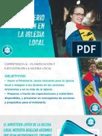 06 - El Ministerio Joven en La Iglesia Local