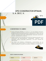 epimar construction