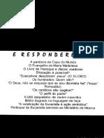 Revista Pergunte e Responderemos Ano XLVII No 528 Julho de 2006