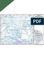 Map Banjir Karawang 2010