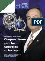Revista PDI N°124