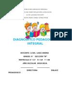 MODELO DE INFORME PEDAGÓGICO INTEGRAL (ANTES DIAGNÒSTICO GENERAL).doc