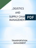 FALLSEM2019-20 MEE2035 TH VL2019201001331 Reference Material I 29-Aug-2019 23-Transportation Management-24-Aug-2018 Reference Material I Transportation Management