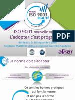 160916-Webconf ISO 9001V2015-Reseau Qualite en Recherche (1)