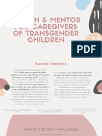 Pediatrician Presentation