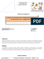 Proyecto Final Segunda Etapa 2019- 2020