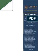 Asis Local - El Bosque - (Parte 1 )