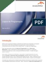 Apostila00 - Introdução - Lógica de Programação