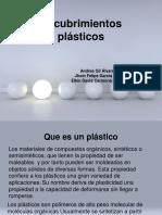 recubrimientos plasticos