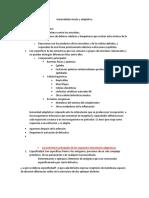 Unidad 1 Inmunología