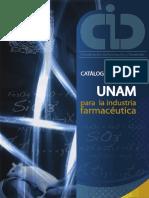 Catalogo Industria Farmaceuticaopt