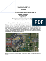 Enbridge Report