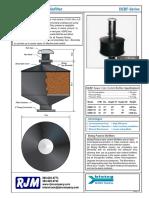 Sewer Odor Control Biofilter