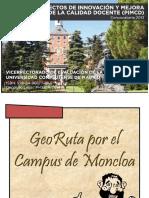 265-2015-07-22-GEORUTA POR EL CAMPUS UNIVERSITARIO DE MONCLOA PIMCD 7 GEODIVULGAR GEOLOGIA Y SOCIEDAD.pdf