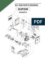 KDE5000TA