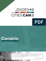 Rio + B - Pedro Telles