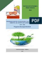 Programa Educca