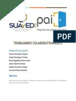Suayed Pai