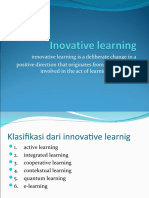 inovative learning