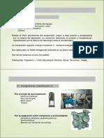 Compresores y Elementos Auxiliares