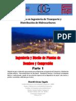 M5 - ID de Plantas de Bombeo y Compresión - H. Alconz MSc. CRMP Part 1