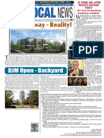 The Local News, October 01, 2019