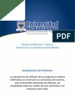Clase2 - Introducción-Arquitectura-Software.pdf