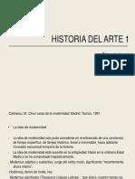 HISTORIA RENACIMIENTO