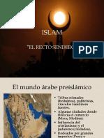 El Islam (7°)