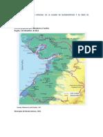 Hacia Un Desarrollo Integral de La Ciudad de Buenaventura y Su Area de Influencia - Informe Final 2013