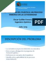 Presentación Metalización de Plástico