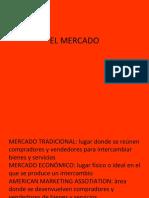 UT 2 EL MERCADO
