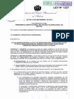 ley 1227 (1).pdf