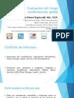 Evaluación Del Riesgo Cardiovascular Global Medellín 02-03-17 Alex Rivera (1)