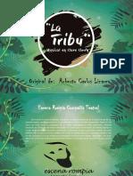 Dossier de La Tribu-roberto Carlos Linares