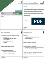 Comparativo API 750 - OHSAS - OIT - SEVESO