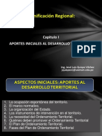 PR - Capitulo I