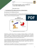 Estudio Socioeconomico Cruz Verde, España