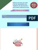 1.0 Importancia de Los Estudios de Mecanica de Suelos - 2018-1