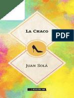 La Chaco Juan Sola