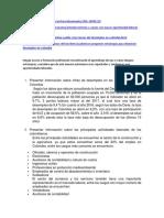 desempleo 2013 colombia