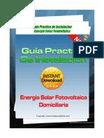 Guia del Instructor Solar