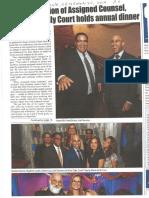 Dan Moskowitz - Queens Daily Eagle 9-20-2019