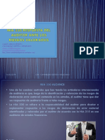 160219nia 330 Respuesta Del Auditor Ante Los Riesgos 16 Feb 2019